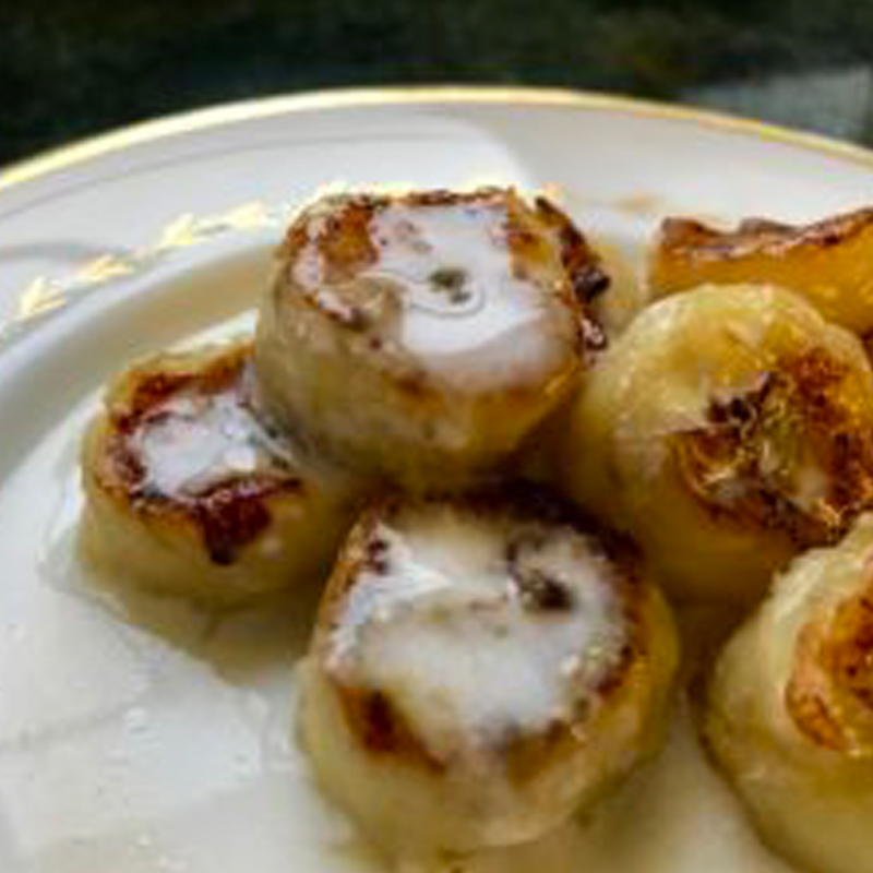 caramelised-banana-with-coconut-milk