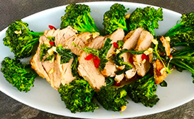 pork-tenderloin-with-broccoli-stir-fried-02
