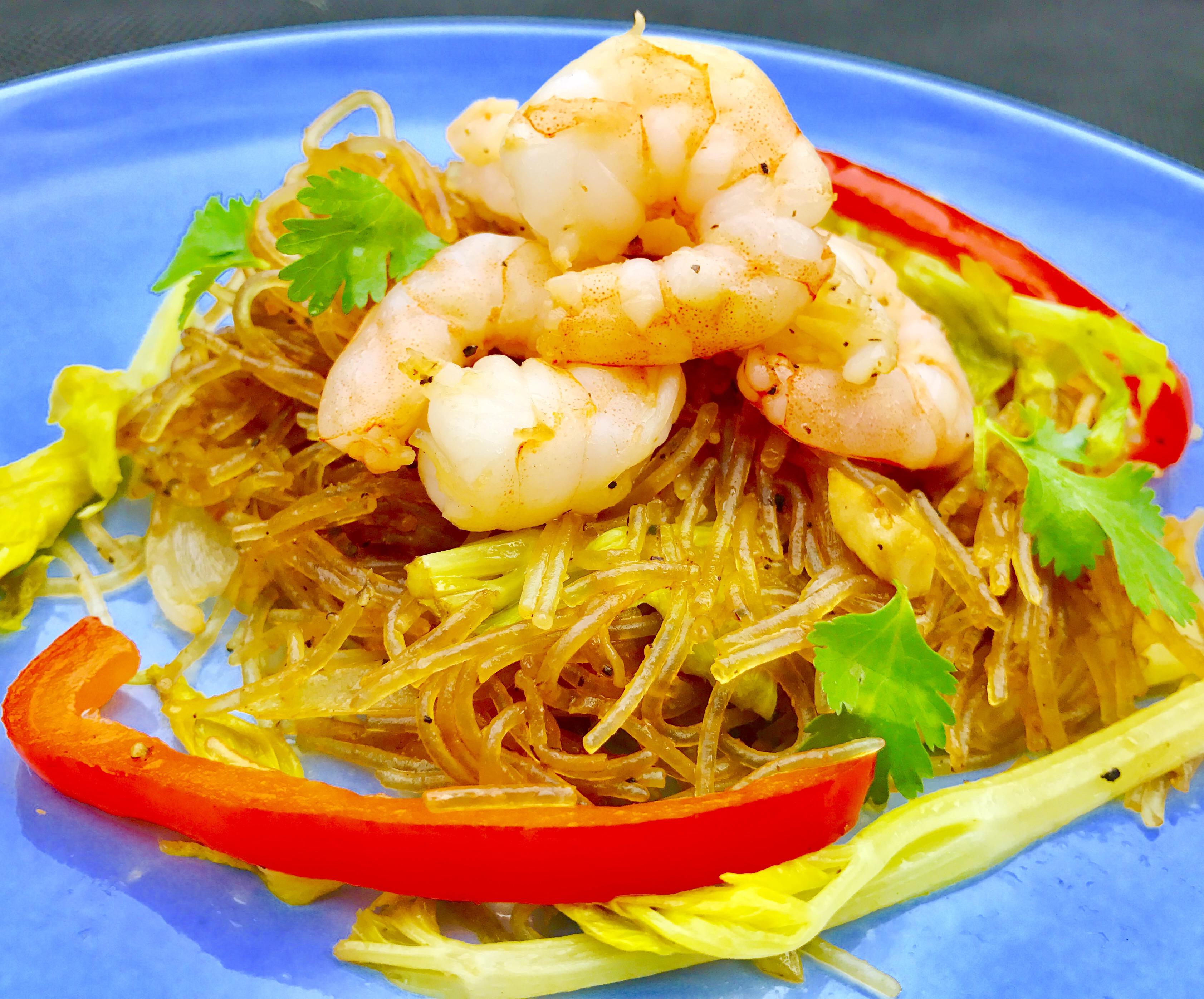 Easy Thai recipes
