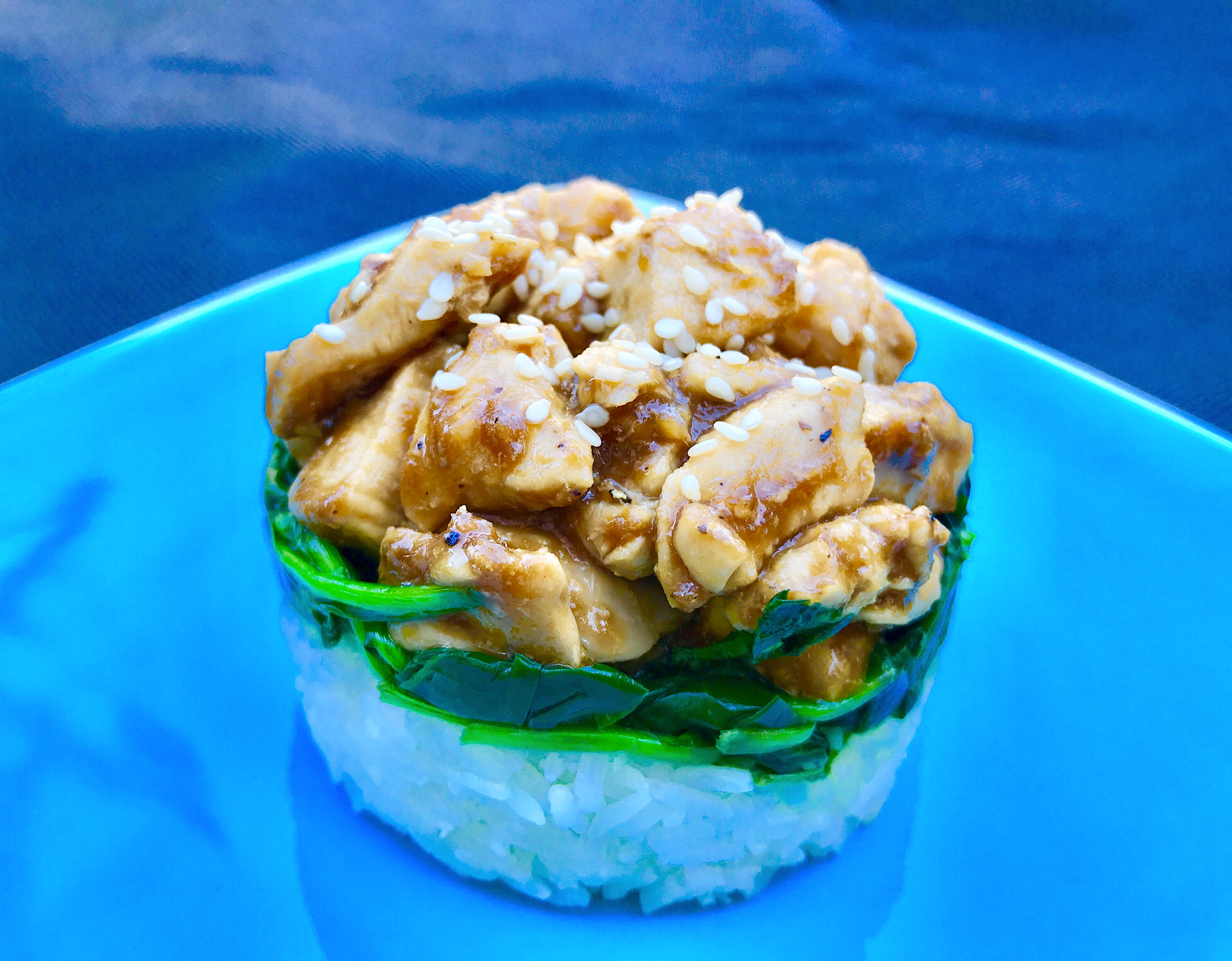 Chicken in garlic and ginger sauce easy thai food recipes easy thai recipes forumfinder Gallery