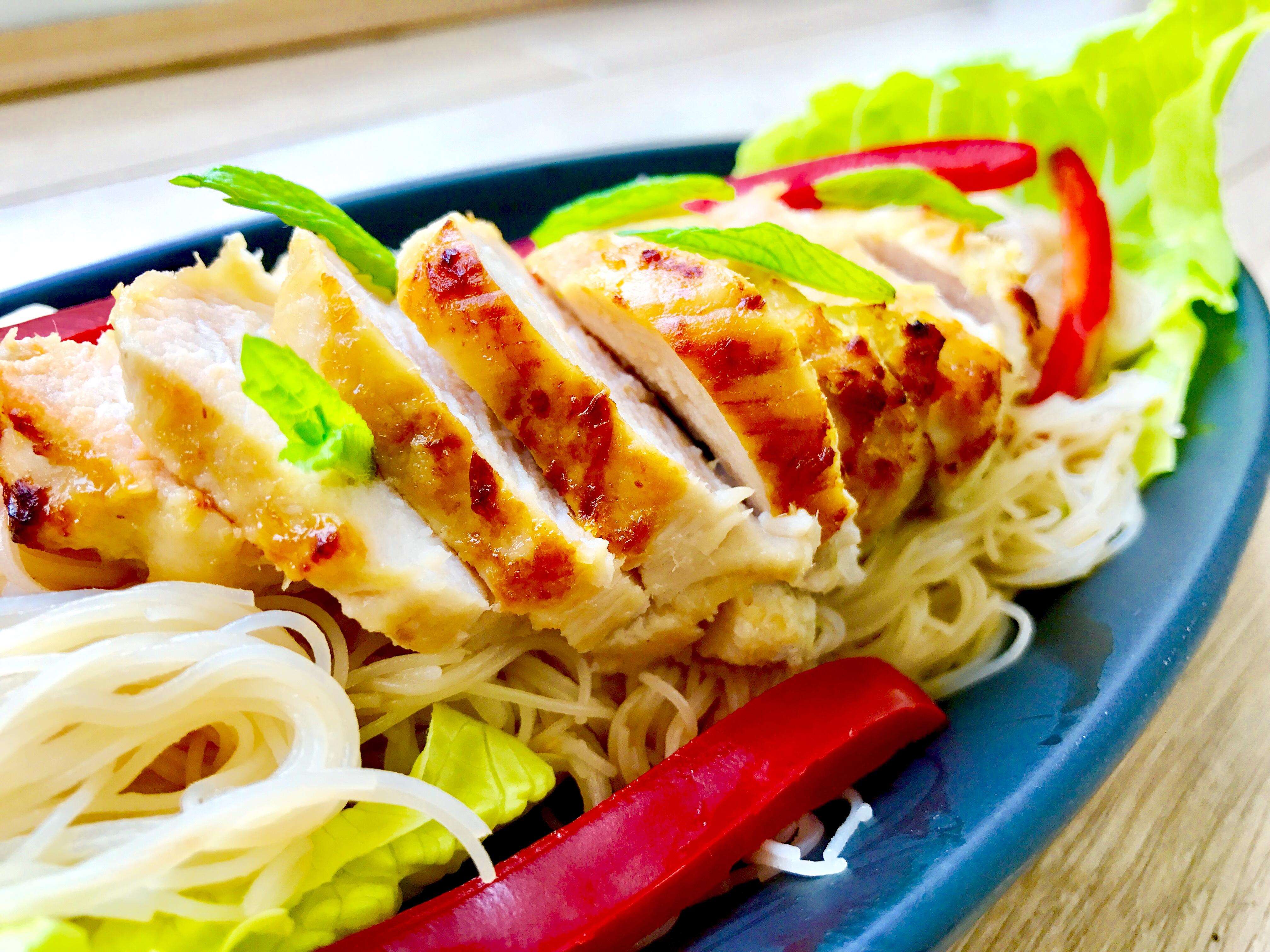 Best Thai food
