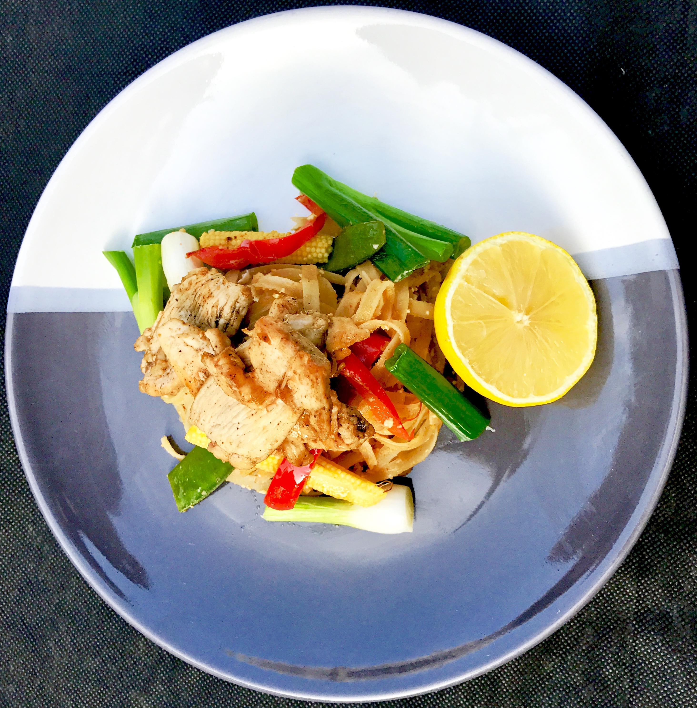 Thai food online UK
